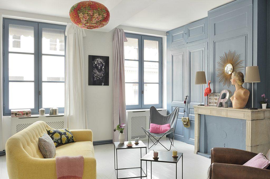 Dividere soggiorno e cucina con una vetrata - CASAfacile