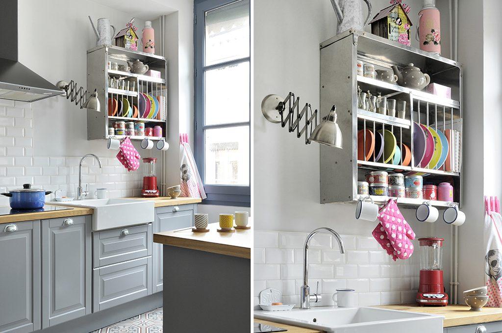 stunning come dividere soggiorno e cucina pictures - home interior ... - Vetrata Soggiorno Cucina