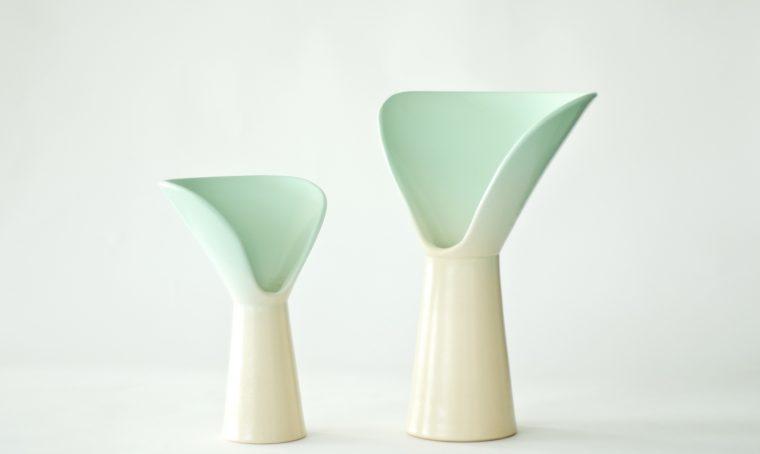 La ceramica di Deruta diventa contemporanea