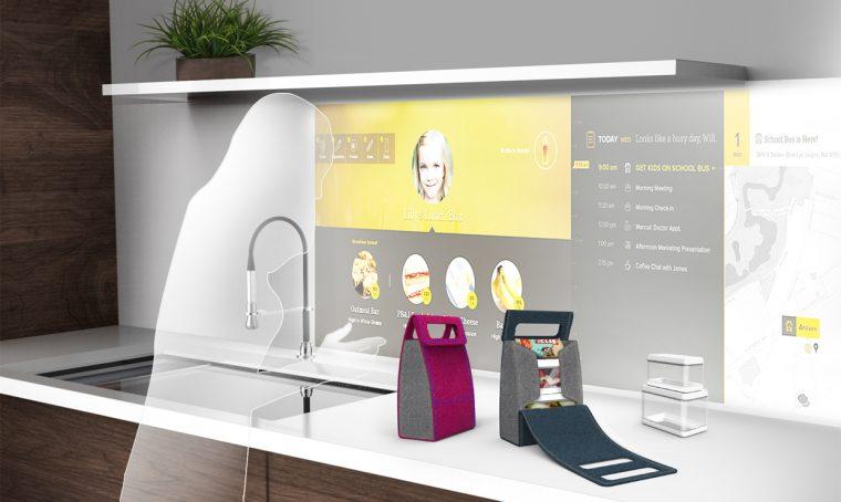 La cucina del futuro: le novità del Salone del mobile 2016