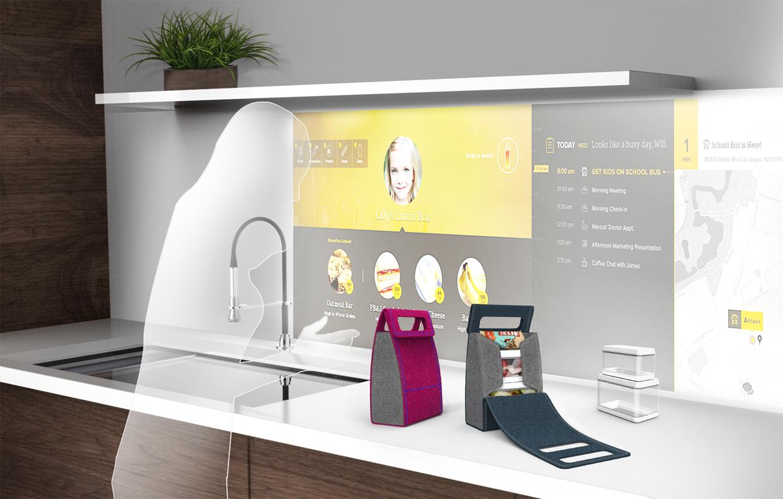 La cucina del futuro le novit del salone del mobile 2016 for Novita salone mobile 2016