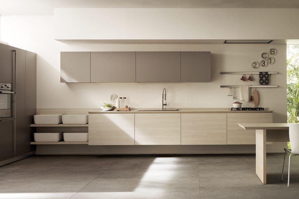 Scavolini: la cucina disegnata da Nendo - CASAfacile