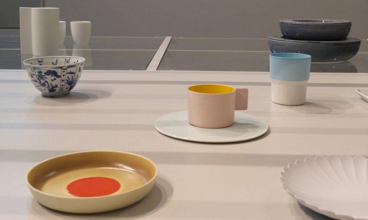 Nuovo design per le antiche porcellane di Arita