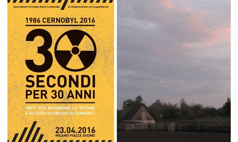 Nelle case radioattive