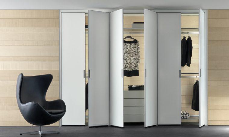 Cabine Armadio Muratura : La cabina armadio progetti a seconda della tua camera casafacile