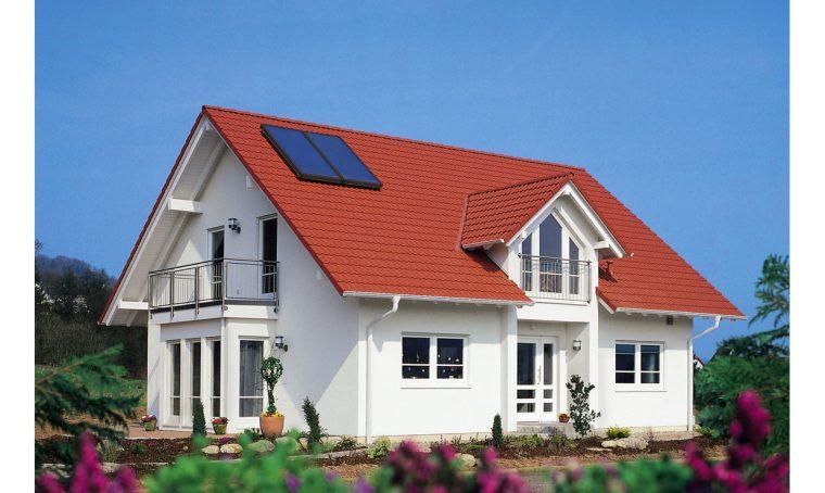 Sfrutta l'energia gratuita del sole con Viessmann!
