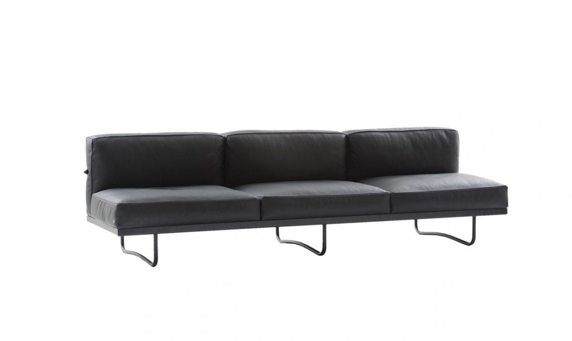 La poltrona di Le Corbusier, icona del design - CASAfacile