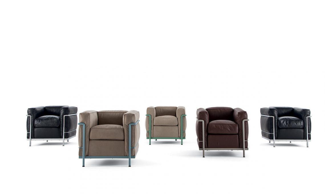 Le sedie più famose della storia del design grazia