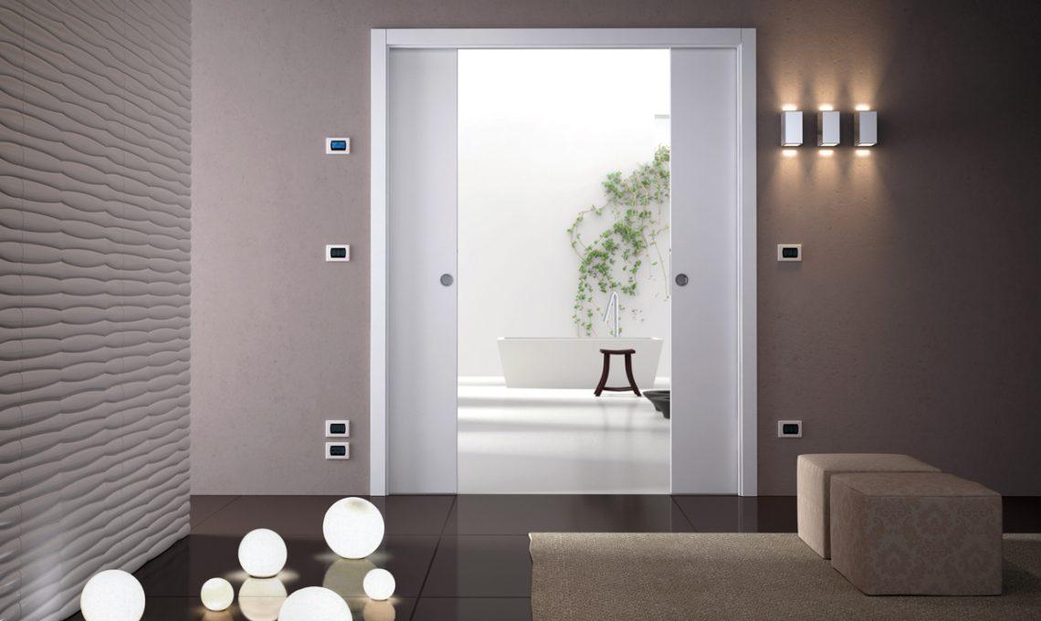 Come scegliere le porte scorrevoli - CASAfacile