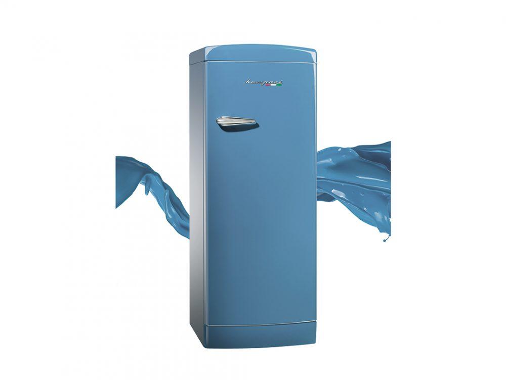 Scegli il colore che vuoi tu per il frigorifero