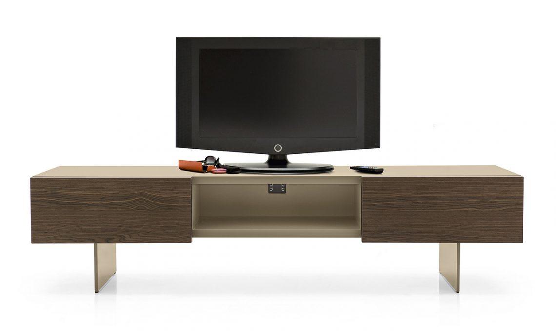 Mobili E Supporti Tv.Mobili E Soluzioni Porta Tv Casafacile
