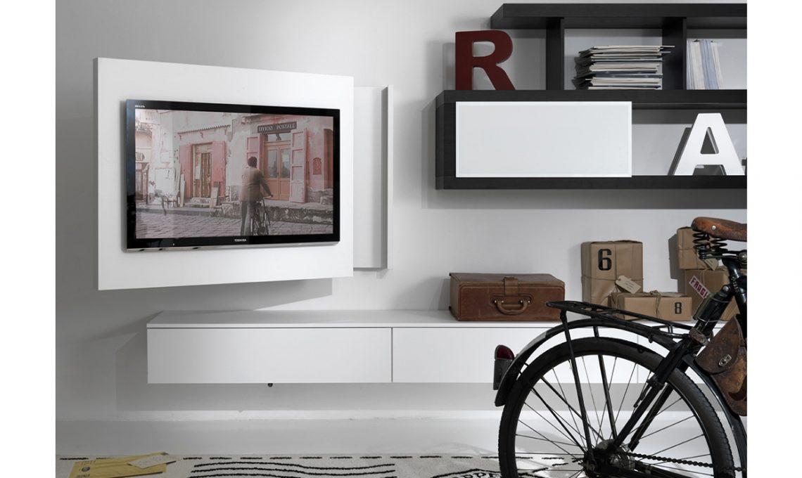 Idee Per Mobili Porta Tv.Mobili E Soluzioni Porta Tv Casafacile