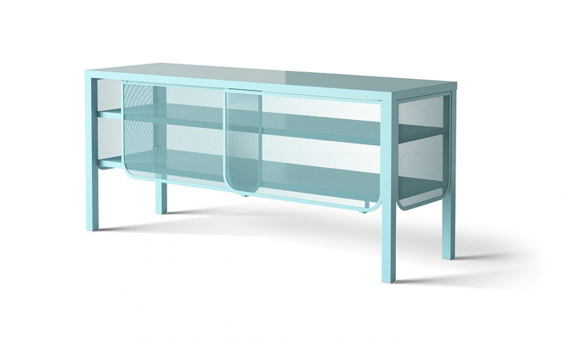 Pannello Porta Tv Orientabile Ikea.Mobili E Soluzioni Porta Tv Casafacile