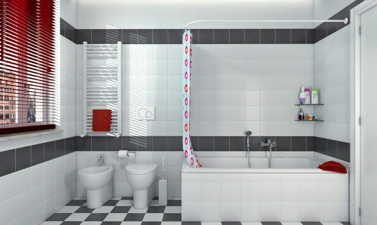 Togli la vasca, metti la doccia e personalizza il tuo bagno