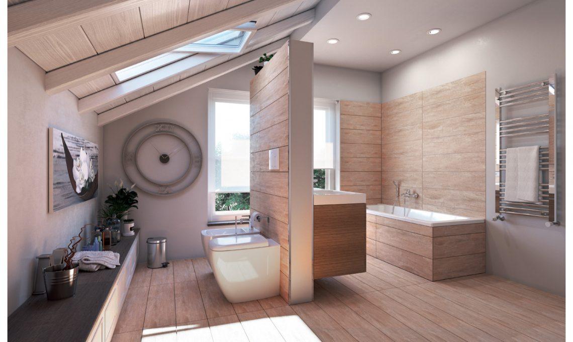 Togli la vasca metti la doccia e personalizza il tuo for Trasformare vasca in doccia leroy merlin