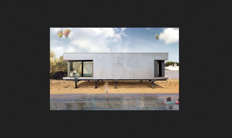 Biosphera 2.0, la casa energeticamente autonoma