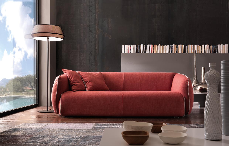 Divano a tre posti scegli il tuo stile casafacile - Crea il tuo divano ...