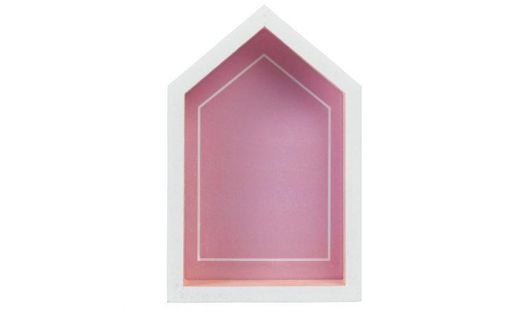 Oggetti rosa per la casa