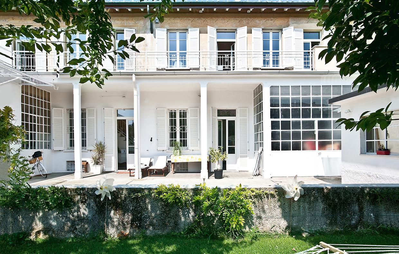 Ristrutturare una casa d 39 epoca nel nome del recupero - Ristrutturare casa ...