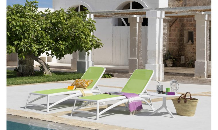 Mobili da giardino: viva il relax all'aperto!