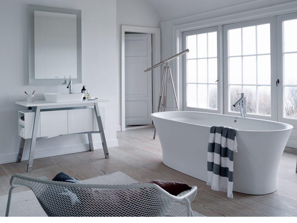 Vasche Da Bagno Design Moderno : Vasche da bagno moderne da centro stanza casafacile