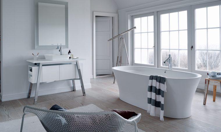 14 vasche da bagno freestanding