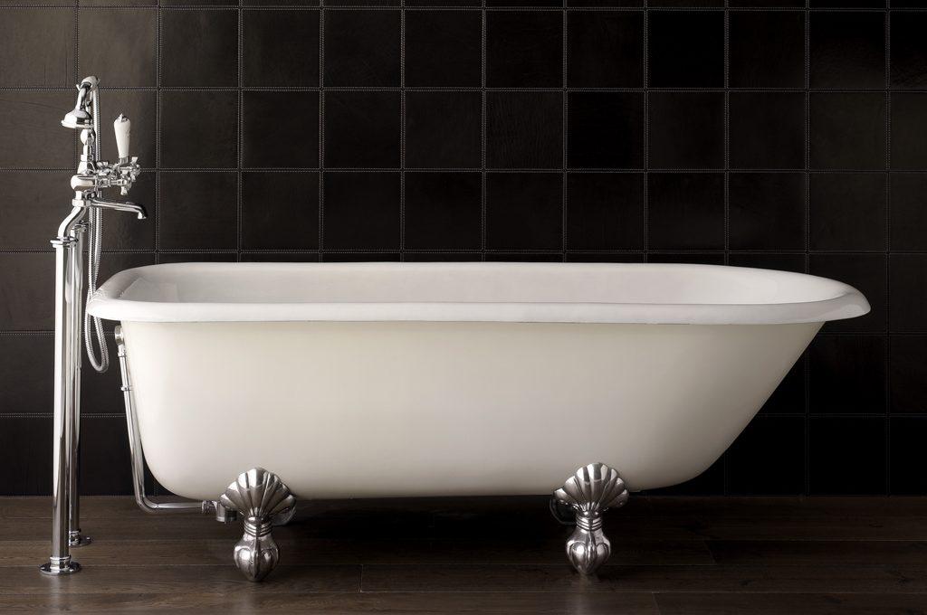 Vasca Da Bagno Retro Prezzi : 14 vasche da bagno freestanding casafacile