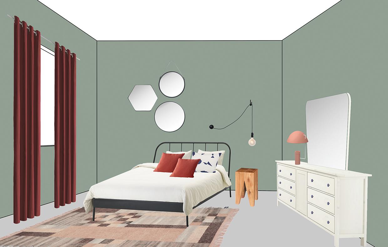 Dipingere la vecchia cassettiera per un look pi moderno casafacile - Dipingere mobili cucina vecchia ...