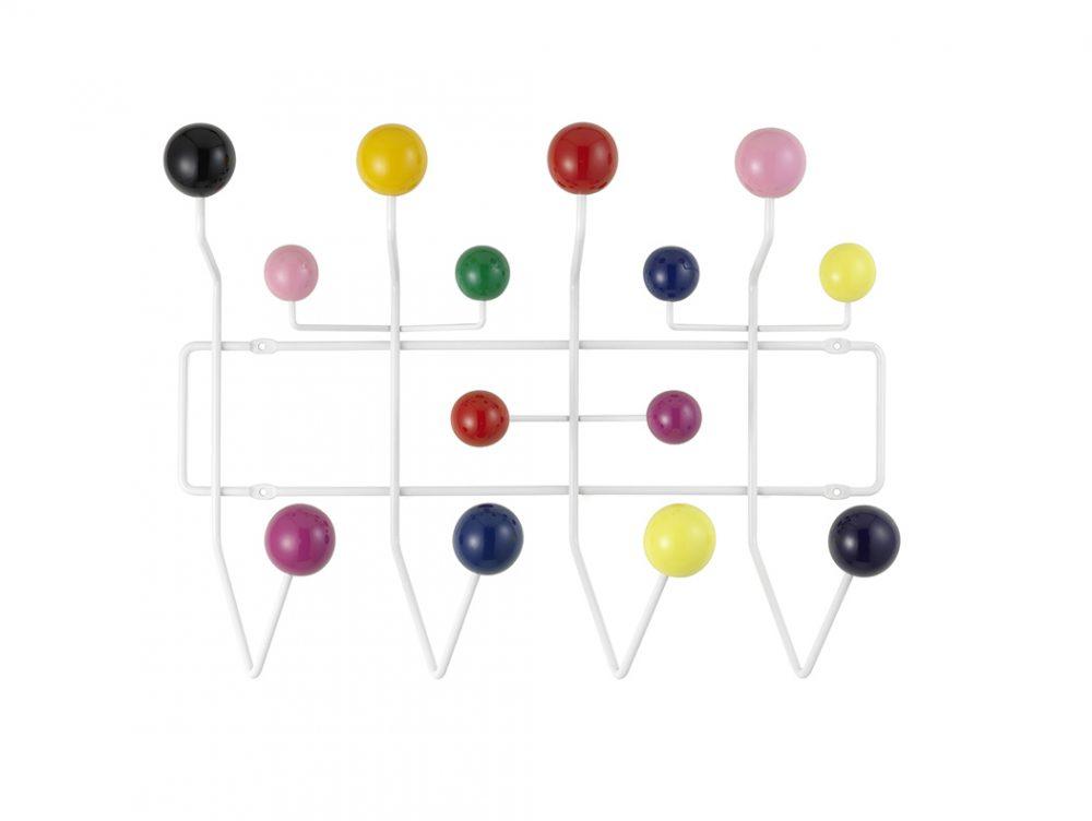 Pomelli Appendiabiti Colorati.11 Appendiabiti Di Design Per La Cameretta Casafacile