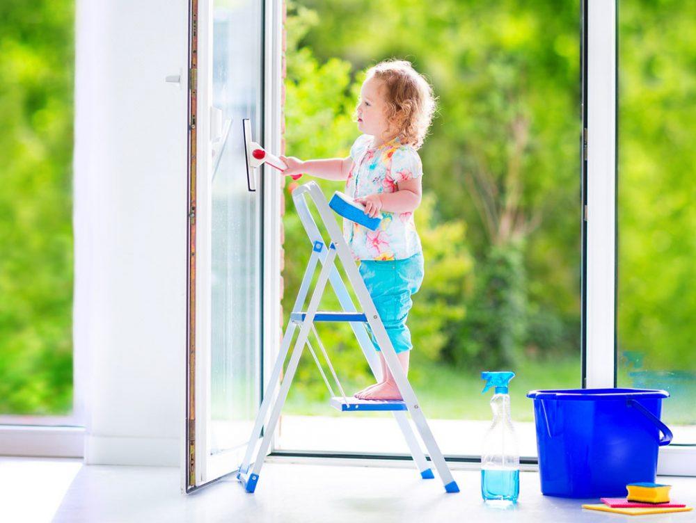 10 specchi per arredare la camera dei bambini casafacile for Arredare la cameretta dei bambini
