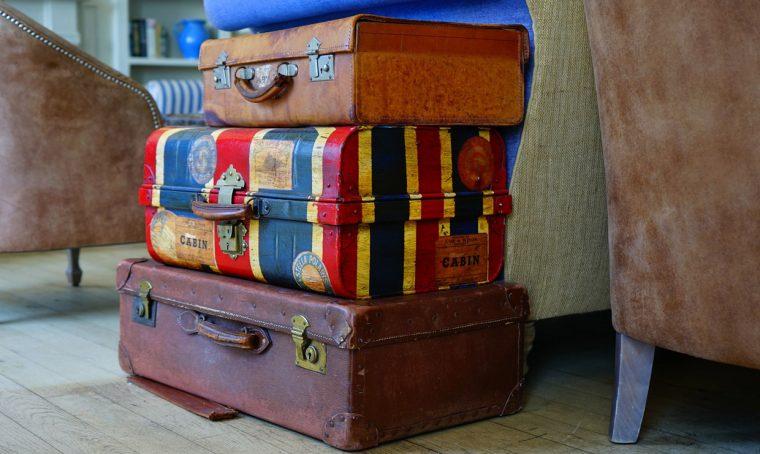 12 cose da fare prima di partire per le vacanze