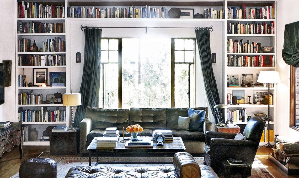 Arredamento in stile classico americano casafacile for Arredamento americano