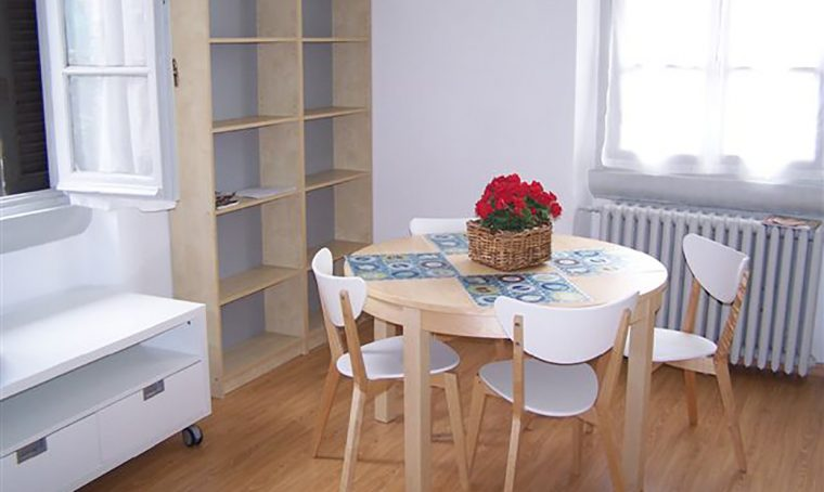Progetto di accoglienza 'A Casa Lontani da Casa'