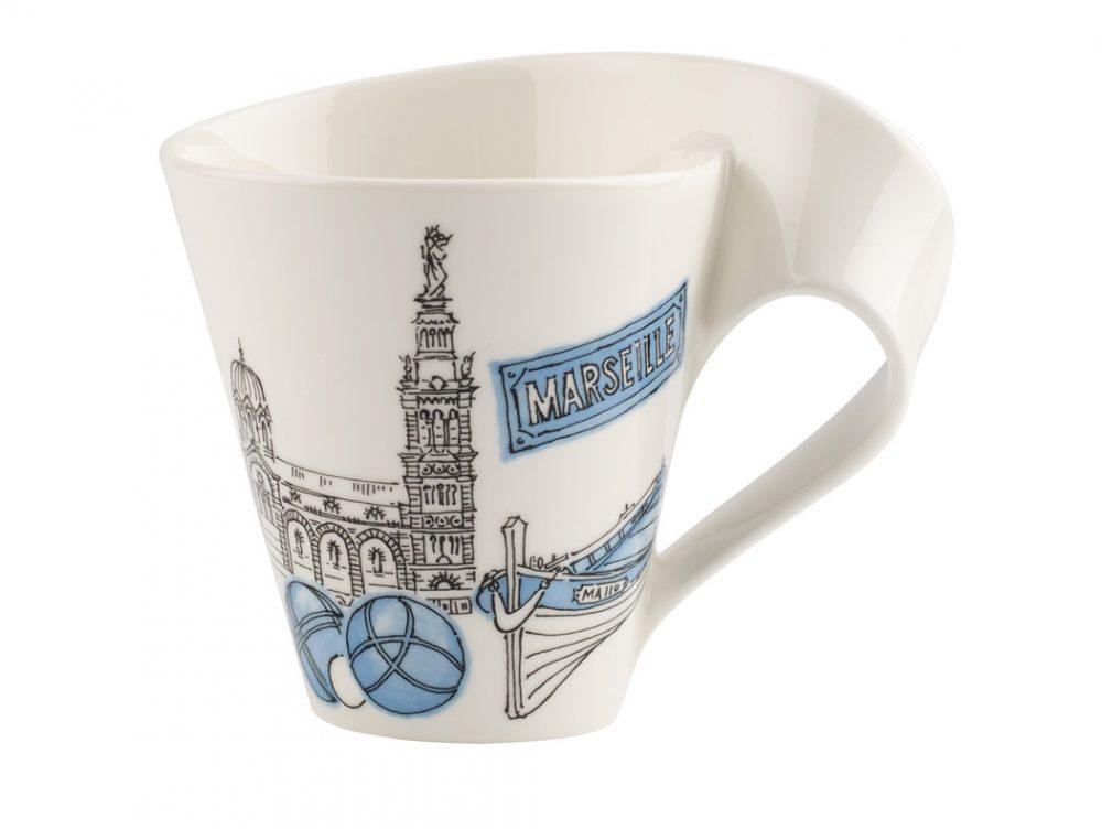 Le tazze delle città del mondo!