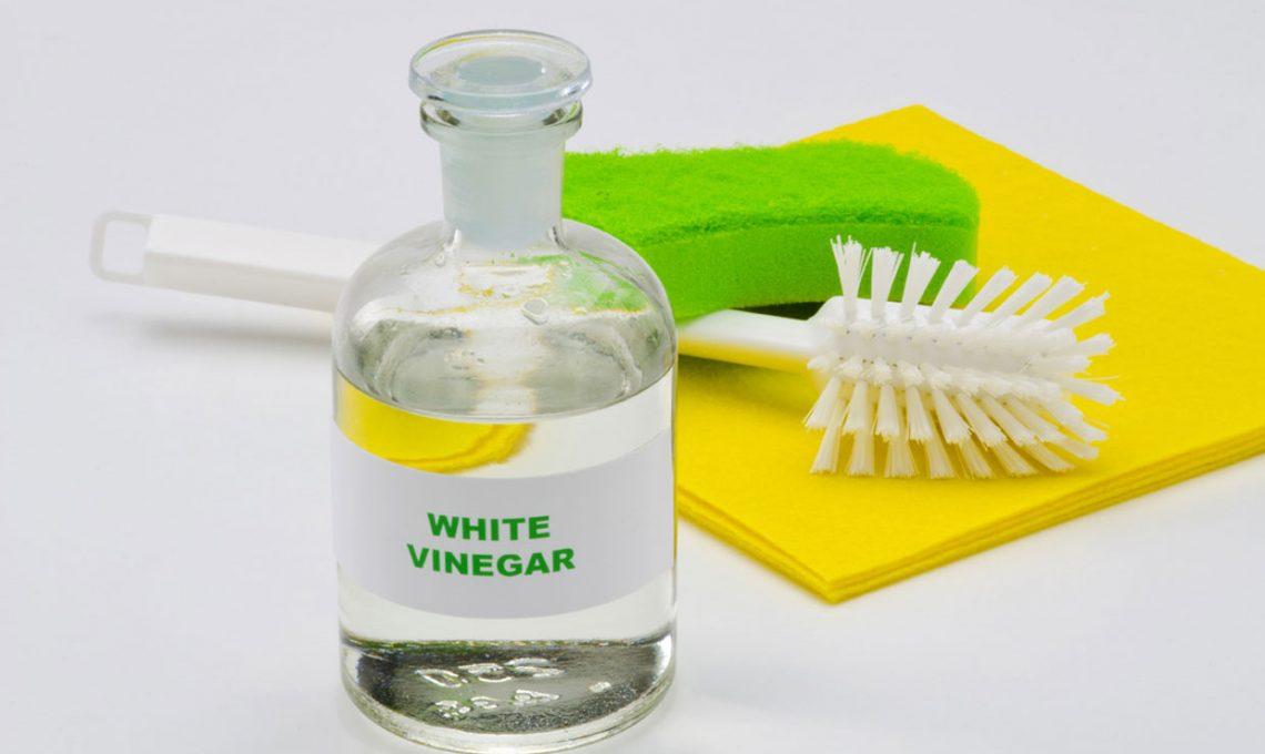 9 cosas que no deber as de limpiar con vinagre blanco for Liquido para limpiar marmol