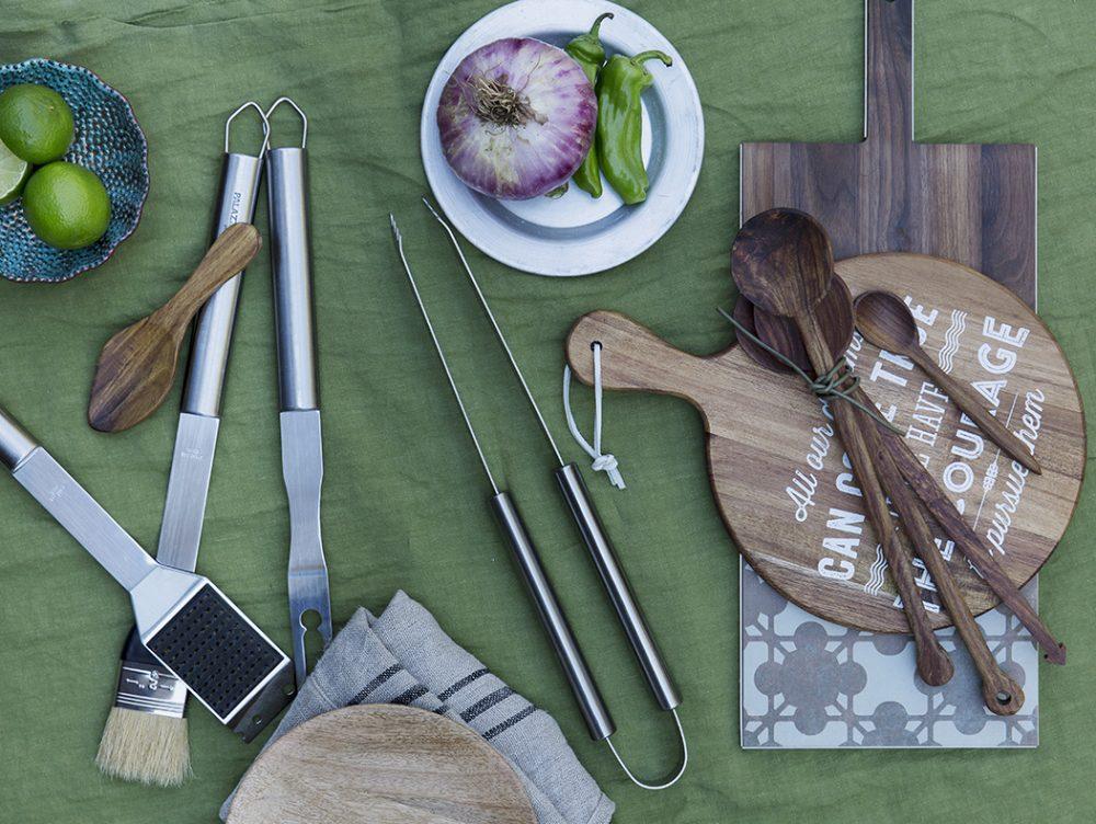 Ricette, consigli e accessori per il barbecue