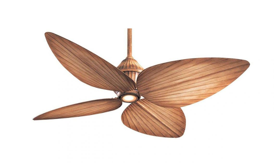 10 ventilatori di design per combattere il caldo casafacile - Ventilatore da soffitto design ...