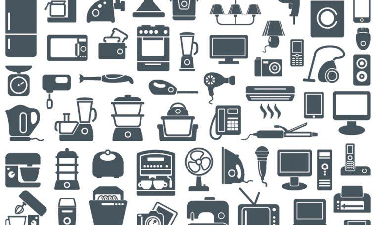 Novità per smaltire piccoli elettrodomestici e cellulari