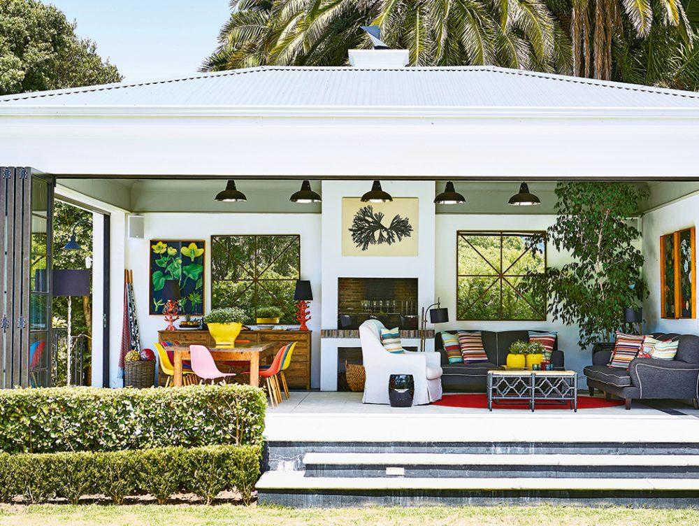 Bow window, bay window, garden window: scegli la tua veranda ...