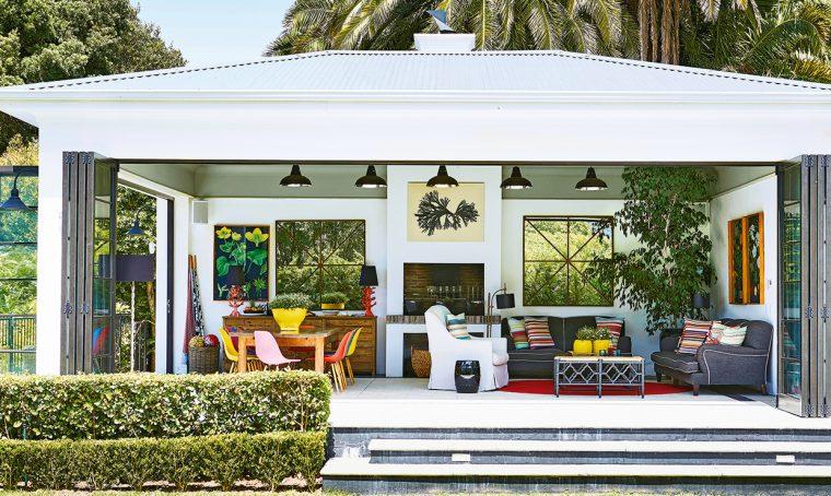 Il bello di avere una veranda