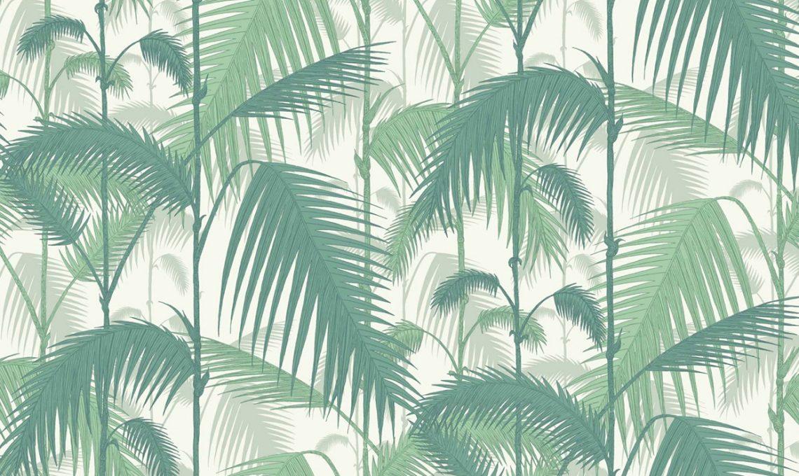 Carta Da Parati Palme.Carte Da Parati In Stile Tropicale Casafacile