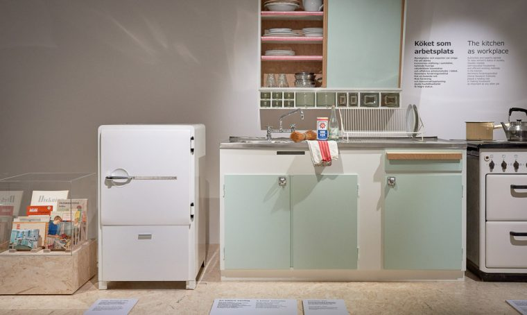 In Svezia apre l'Ikea Museum