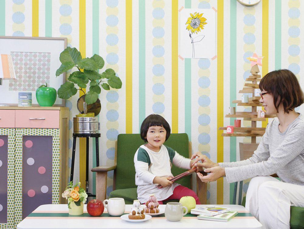 Washi tape: dai un nuovo look ai tuoi mobili