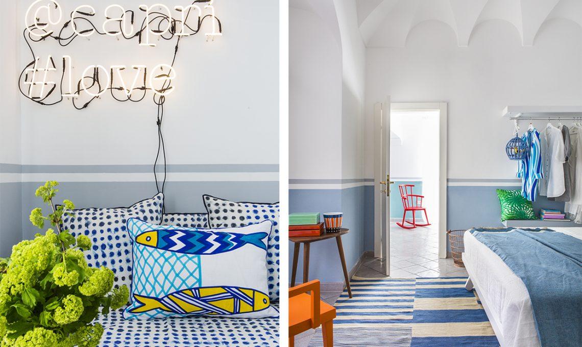 Idee per pitturare casa la finta boiserie casafacile - Pitturare casa idee ...
