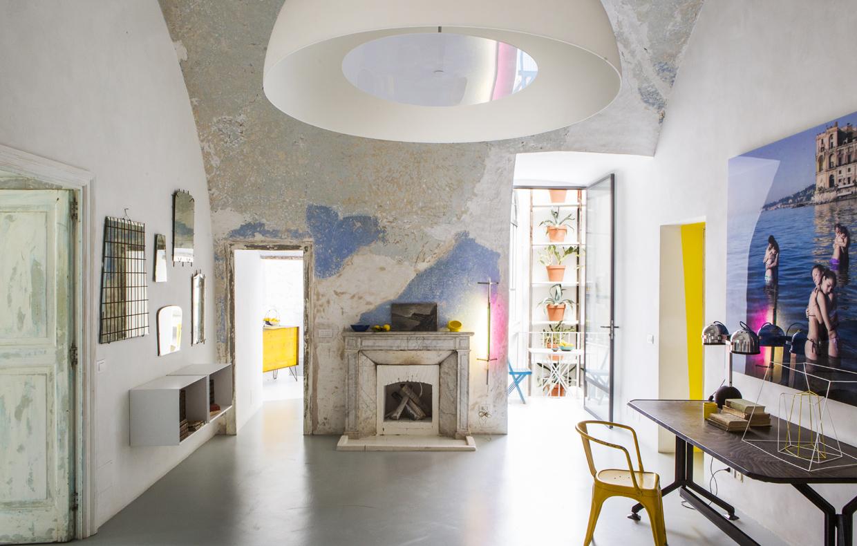 Come dare fascino moderno a un 39 abitazione antica casafacile for Piani domestici contempory