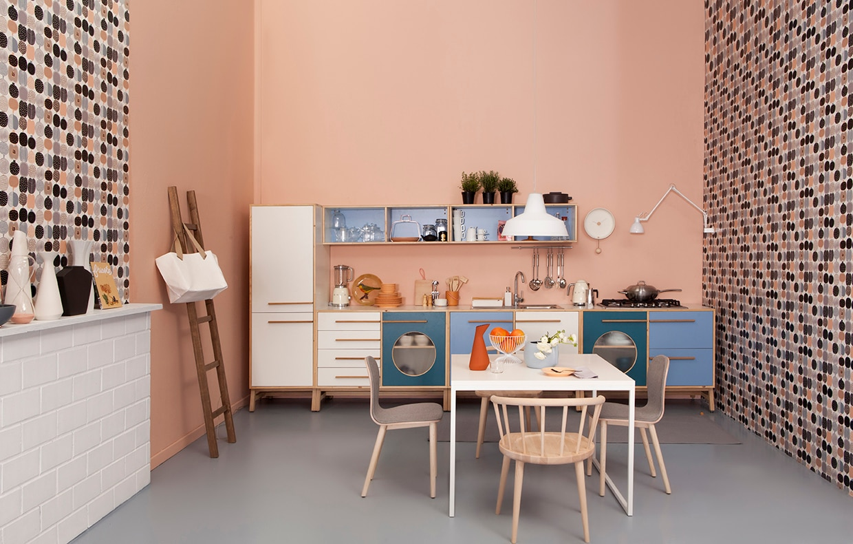 Vernice per piastrelle come dipingere il pavimento casafacile - Vernice per piastrelle bagno ...