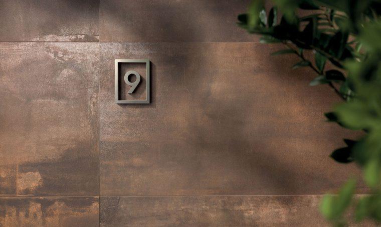 Interno 9 by ABK, il grès porcellanato per gli ambienti industrial chic