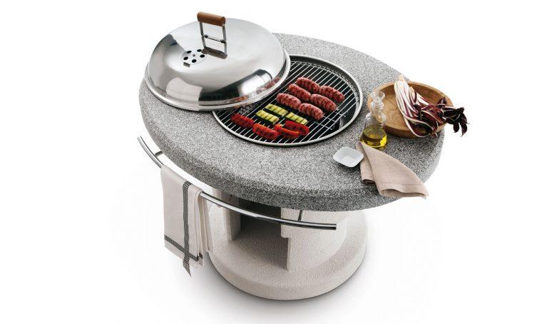 Barbecue per grigliate perfette!
