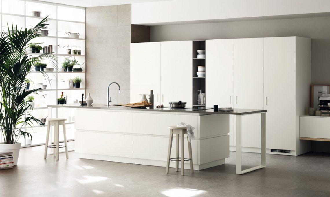 7 cucine super organizzate - CASAfacile