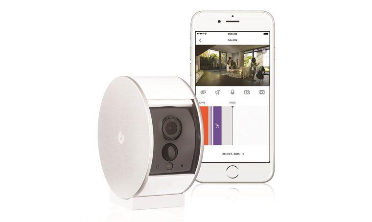 Sistemi d'allarme, app e videocamere: difendi la tua casa